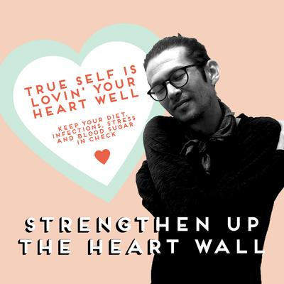 STRONG HEART WALL