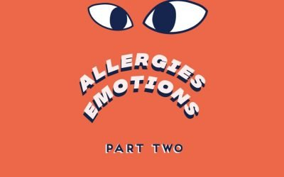 ALLERGIES AND EMOTIONS