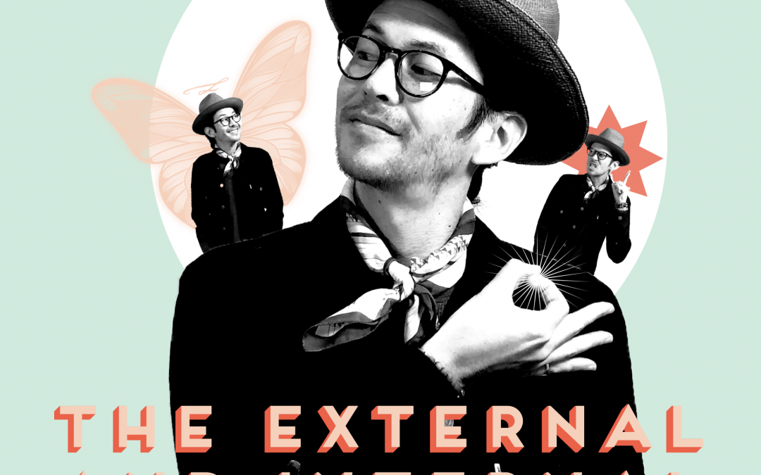 THE EXTERNAL AND INTERNAL CRITIC