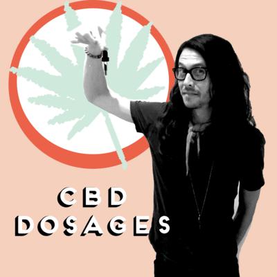 CBD DOSAGES