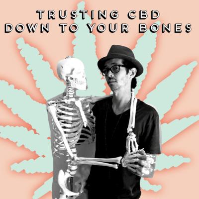 TRUSTING CBD
