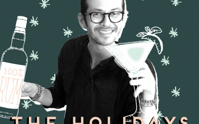 THE HOLIDAYS AND ALCOHOL
