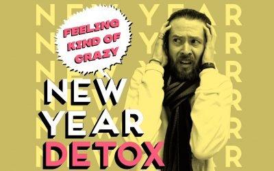 NEW YEAR DETOX