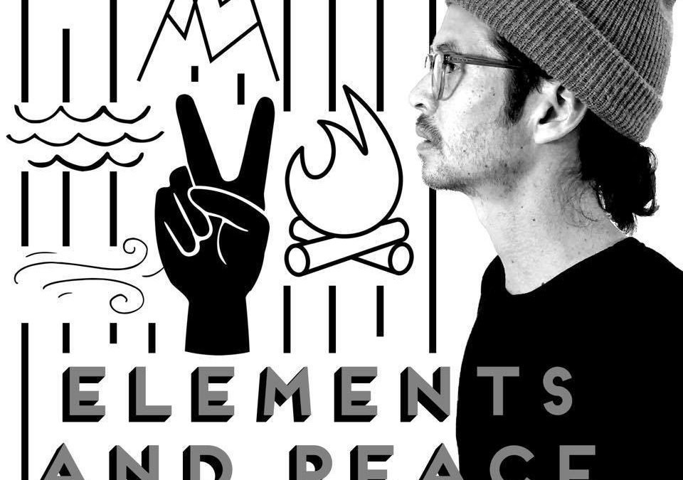 THE ELEMENTS AND PEACE