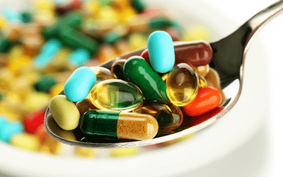 IS YOUR MULTIVITAMIN ENOUGH?